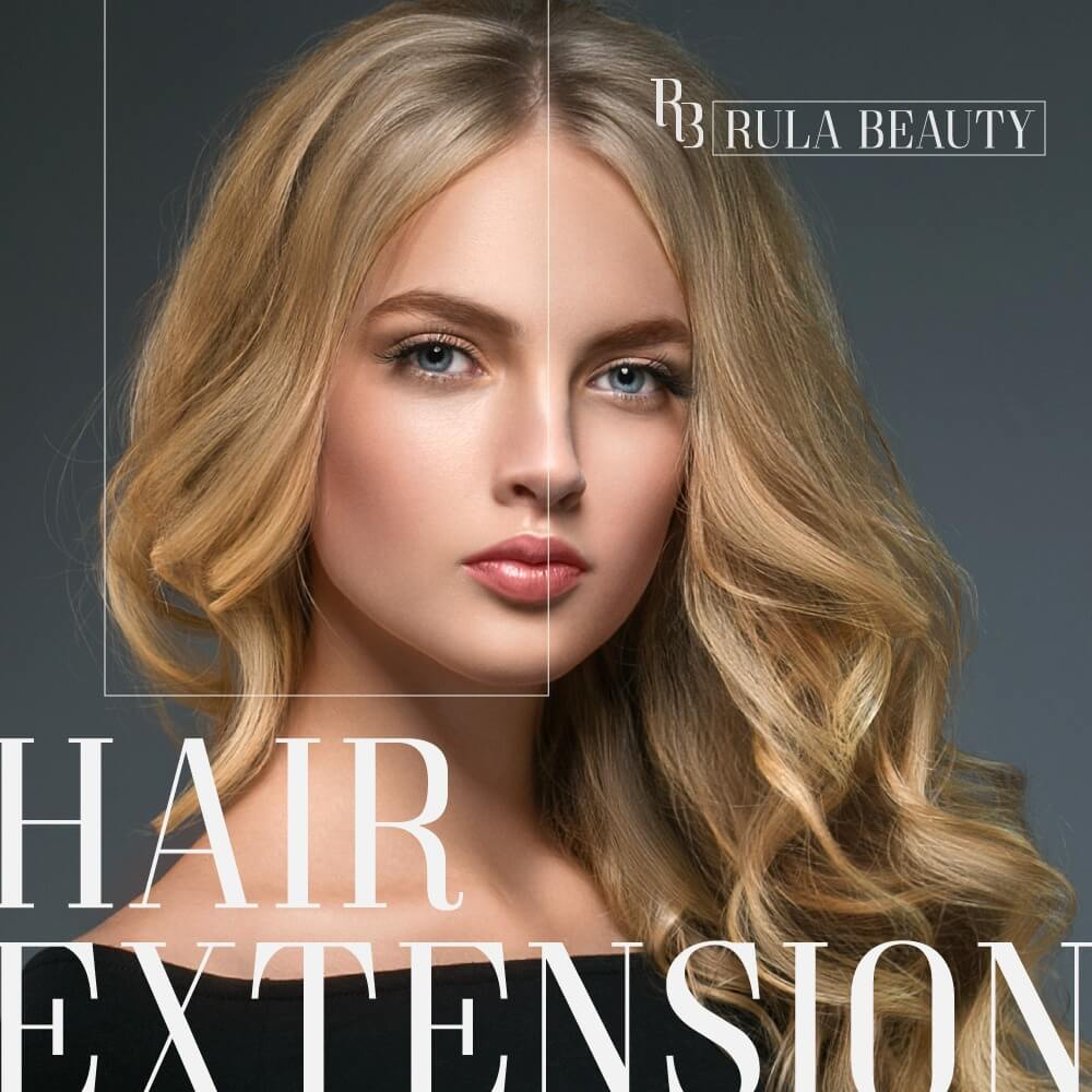Rula Beauty Hair Extension Coming Soon